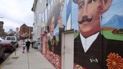 Boston's Salvadorans, Haitians Form Alliance Over Temporary Immigration Status