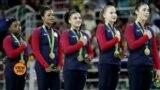 امریکہ میں اولمپکس کے لیے کھلاڑیوں کا انتخاب کیسے ہوتا ہے؟
