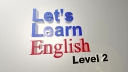 Introducing Let's Learn English Level 2