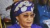 Hajiya Aisha Jummai Alhassan (Twitter/ Aisha Jummai)