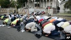 Kuranda Seyit, pendiri Forum Hubungan Islam di Australia, mengatakan peliputan berita mengenai muslim seringkali tidak akurat (foto: dok)..