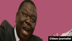 MDC-T Morgan Tsvangirai