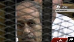 Pengadilan Mesir menjatuhkan hukuman penjara seumur hidup atas Mantan Menteri Dalam Negeri Mesir, Habib al-Adly (6/2).