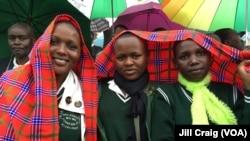 Pope Francis Celebrates Mass in Nairobi, Kenya