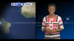 VOA60 AFRICA - MAY 28, 2014