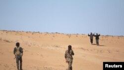 Raqqa သိမ္းပိုက္ေရးကူညီဖို႔ ကန္ မရိန္းတပေ္ရာက္ရွိ