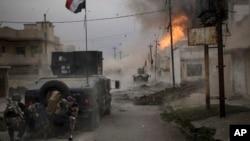 Mosul တိုက္ပြဲ