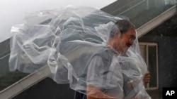 """""""海马""""台风威力强大"""