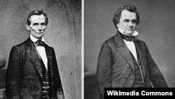 [VOA 이야기 미국사] 에이브러햄 링컨의 등장 (2)