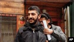 ترکی: کرد باغیوں سے تعلق کے شبہ میں 35 افراد گرفتار