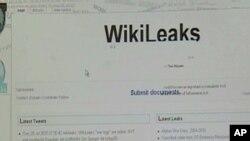 وکی لیکس کیا ہے؟