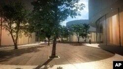 Projecto da nova capital da Guiné Equatorial