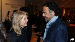 Director Alejandro González Iñárritu participará en Festival de Cine de Nueva York.