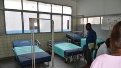 COVID-19: Plus de 1.000 cas en RDC, hausse significative à Brazzaville