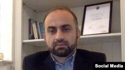 Dr. Zêrevan Berwarî Pisporê Têkiliyên Nêvdewletî-London