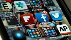 ႐ုရွား အီရန္နဲ႔ဆက္ႏြယ္တဲ့ facebook နဲ႔Twitter အေကာင့္မ်ား ဖ်က္သိမ္းခံရ