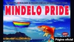 Cabo Verde Homossexualidade Mindelo Pride