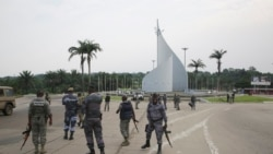 Remaniement ministériel à Libreville
