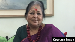 Ferdousi Priyabhashini