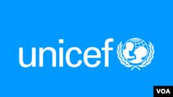 Ikimenyetso c'ishirahamwe UNICEF