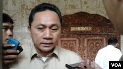 Zulkifli Hasan, ketua MPR RI dan salah satu ketua Partai Amanat Nasional (PAN) (Foto: dok).