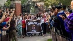 [지성의 산실, 미국 대학을 찾아서 오디오] 브라운대학교 (2)