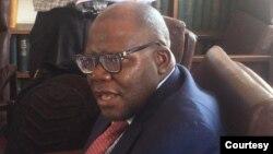 Mutevedzeri wemutungamiri weMDC Alliance, VaTendai Biti vakadzingwa muparamende nechimwe chikwata chePDP.