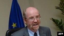 Đại sứ Sean Doyle của Liên hiệp Âu Châu