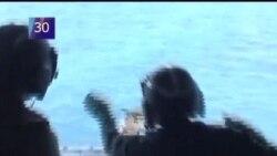 VOA美國60秒(粵語): 2012年4月6日