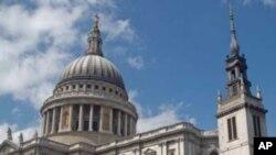 لندن: تاریخی گرجا گھر دوبارہ کھول دیا گیا