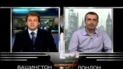 """В Україні передпомаранчева ситуація - """"Дім Свободи"""""""