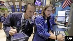 Мировые биржи: паника и ее закономерности