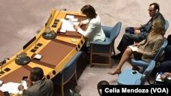 Las Naciones Unidas crearán una nueva Misión de Política Especial de Verificación para Colombia.