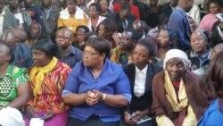 Thomas Chiripasi Reports on Increasing Tensions Between War Vets And Zanu-PF