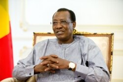 Un reportage André Kodmadjingar, correspondant au Tchad pour VOA Afrique