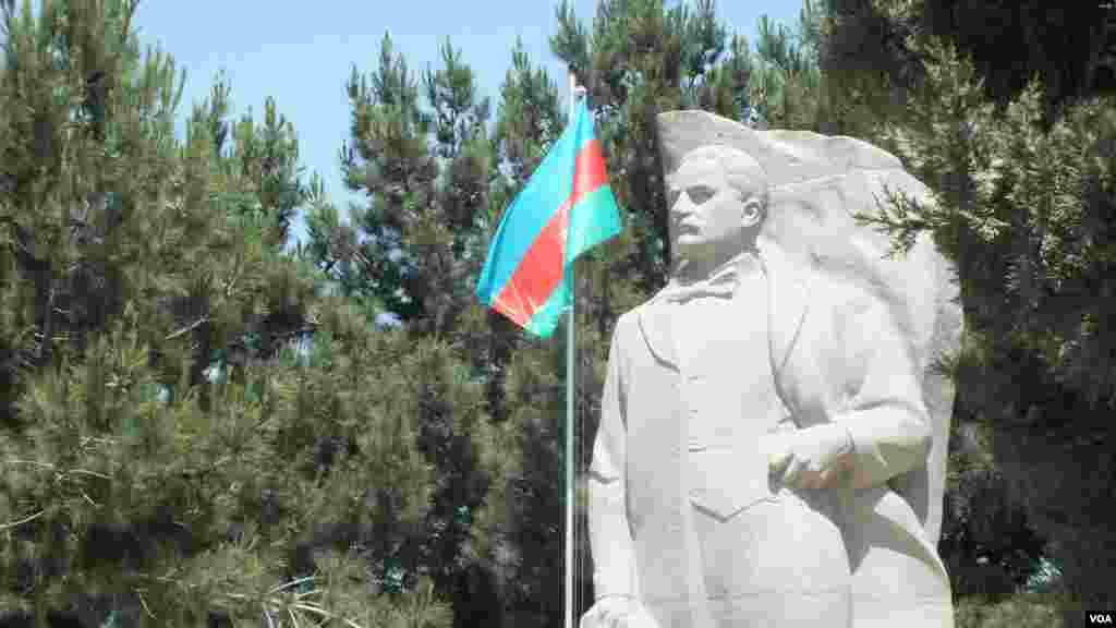28 May Respublika Günü qeyd edilir