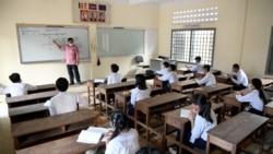 Quiz - Teacher Departures Leave Schools Searching for Substitutes
