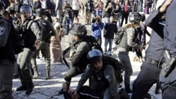 Mahamoudou Dicko, Hakilila Ameriki Jamanatigi Kelen Ka Jerusalem lakadon inafow Israel Faaba