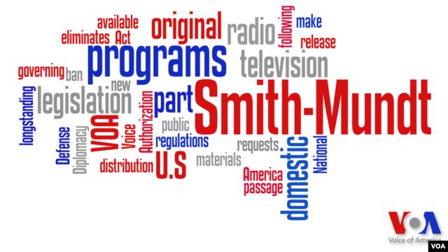 Smith-Mundt