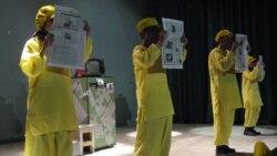 سختگیریهای تازه سانسور در تئاتر ایران