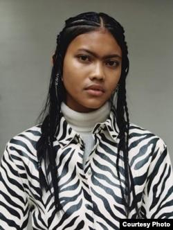 Laras Sekar, model asal Indonesia yang berkarir di kancah internasional (dok: Laras Sekar)