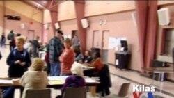 Kilas VOA 7 Maret 2012