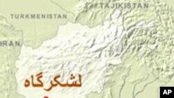 دستگیری یک قوماندان طالبان در جنوب افغانستان