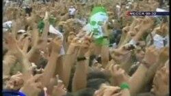 علی مطهری: روحانی برای رفع حصر موسوی و کروبی اقدام کند
