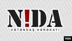 N!DA Vətəndaş Hərəkatı (logo)