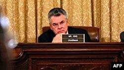 Seancë në Kongres: Në fokus radikalizimi i myslimano-amerikanëve