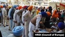 هندوهای پاکستانی از تعصب در پاکستان فرار کردند اما اکنون در هند نیز به آنان از دید شک نگریسته میشود
