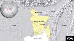 Rangpur, Bangladesh