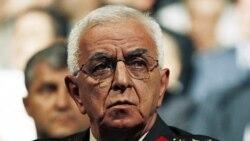 استعفا فرماندهان ارتش ترکیه
