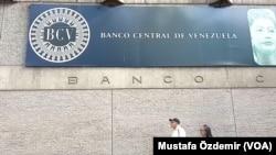 Venezuela Merkez Bankası